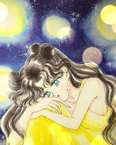 Фотографии Sailor Moon • Crystal • Сейлор Мун • Кристалл – 149 альбомов