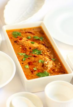 Fish Recipes South Indian Fish Curry Recipe-An Amazingly delicious and different Fish Curry Recipe Veg Recipes, Curry Recipes, Seafood Recipes, Cooking Recipes, Tilapia Recipes, Savoury Recipes, Salmon Recipes, Crockpot Recipes, Indian Fish Recipes