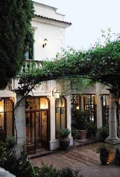 One of the most beautiful hotels located along the crystal blue waters of the Mediterranean is The Grand Hotel Timeo The Places Youll Go, Great Places, Places To Go, Verona Italy, Sicily Italy, Beach Hotels, Hotels And Resorts, Beautiful Hotels, Beautiful Places