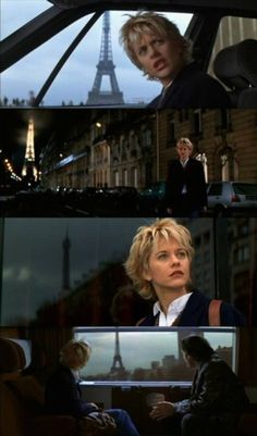 French Kiss - one of my favorite movie ever! i've seen this one for like 30 times!