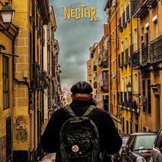 Néctar disco póstumo GERMÁN COPPINI