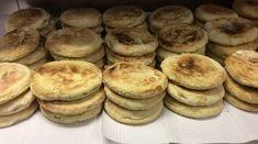 Receita de Bolo do Caco       Fonte da imagem: myrestaurant.pt   nossa!!!   O bolo do Caco é um pão típico da Ilha da Madeira. É servido c...