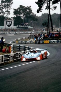 Sports Car Racing, Sport Cars, Race Cars, Mustang Cobra, Ford Mustang, Course Automobile, 24h Le Mans, Triumph, Courses