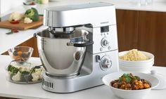 Découvrez les recettes Cooking Chef et partagez vos astuces et idées avec le Club pour profiter de vos avantage.