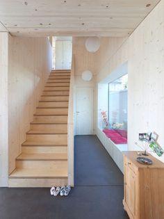 House in Bellmund / EXH Design