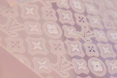 Details: Louis Vuitton SS12