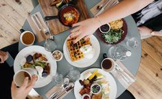 Self-Control Over Foods You Actually Like Is the Key to Diet Success