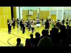 Viskurit: Länneltä tuulee, Markku Tunkkari - YouTube