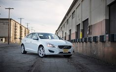 The Volvo V60 #carleasing deal | One of the many cars and vans available to lease from www.carlease.uk.com