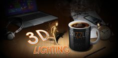 Banner for Drizzler Design Studio.