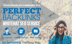 do SEO Campaign with most popular Social Signals