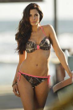 Realtree Girl Camo Mx4 Bikini Top Cute Swimsuits 11db9f4225f