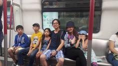 Tung Chung Line MTR.off to Disneyland Treadmill, Hong Kong, Disneyland, Gym Equipment, Sports, Hs Sports, Running Belt, Disney Land, Sport