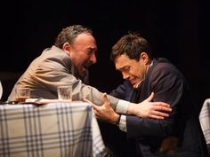 Death of a Salesman, Royal Shakespeare Theatre, review: Antony Sher is piercing - Reviews - Theatre & Dance - The Independent