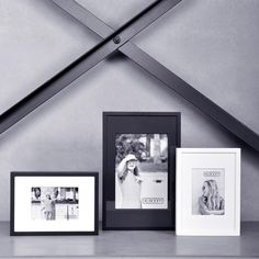 Frame your favourite moment in one of our sleek designs! #xlboom #belgiandesign #frames #interior #deco #interiordesign #morning #monochrome