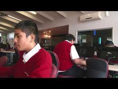 NZARE Kia Aroha College - YouTube Flat Screen
