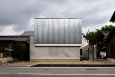 FORM/Kouichi Kimura Architects, Japan, House