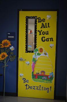 Kickin It With Class Classroom Doors