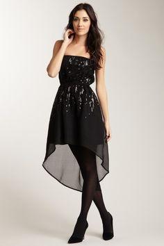 Pretty holiday dress  - HauteLook.com