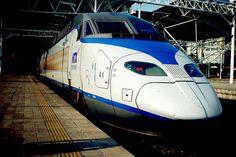 En diez días viajamos a Corea, por eso nos hemos comprado la KR Pass, una tarjeta para utilizar todos los trenes coreanos
