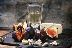 Figs and Cheese by Natasha Breen on 500px
