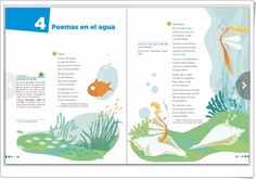 Unidad 4 de Lengua de 5º de Primaria Anaya, Editorial, Map, Interactive Activities, Unity, United States, Maps, Peta