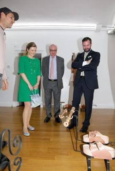 Guillaume and Stephanie visited 57th Venice Biennial