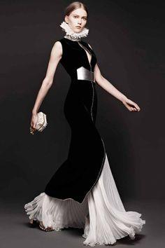 dress elegant mode noble ♥ jαɢlαdy
