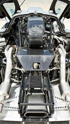 Mercedes-AMG CLK GTR #AMG #CLK #GTR Instagram @amgbryansk