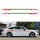 Unbranded Decals Graphics Decals for sale Body Stickers, Car Stickers, Car Decals, Vinyl Decals, Door Letters, Racing Stripes, Car Shop, Black Stripes, Graphics