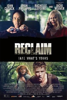 Reclaim - a man and his wife set out to adopt a child, only to find themselves victims of a scam