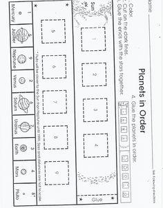 Outer Space! | Kindergarten Nana
