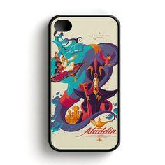 101 Dalmatians' And 'Aladdin' Mondo Reveals 'Oh My Disney' iPhone 4|4S Case