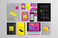 Les Passages Insolites on Branding Served