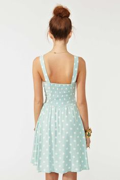 Peppermint Pattie Dress | Shop What's New at Nasty Gal