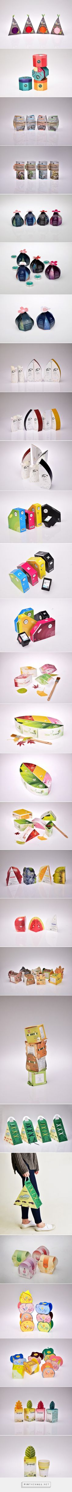 Some interesting packaging projects submitted by the design students of Hoseo University - http://www.packagingoftheworld.com/2016/12/hoseo-university-student-projects.html