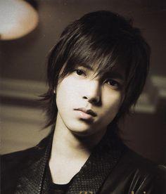 Yamapi Kim Hyun Joong Singer Japanese on Pin...