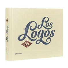 Los Logos the latest edition in our Los Logos series, showcases current developments in logo design. This latest edition is a comprehensive survey of the visual languages and styles used by cutting-edge logo designers from around the world. Electronic Photo Album, Edge Logo, 10 Logo, Graphic Design Books, Graphic Designers, Logos, Buch Design, Logo Design, Book Categories