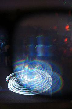 Hoop in Auroravizions glasses wah!