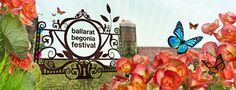 Bring your picnic rug and experience the Ballarat Botanical Gardens in their full glory at the 2014 Ballarat Begonia Festival.  http://www.ballaratbegoniafestival.com/