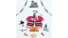 Tea Dance - April | Greenwich Dance