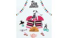 Tea Dance - April | Greenwich Dance