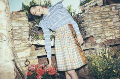 Walter Schupfer Management - Arnaud Pyvka - Fashion Women