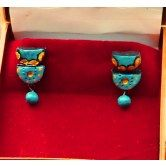 blue-and-golden-terracotta-earrings