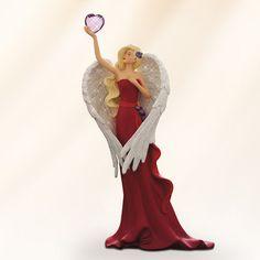 Heart-of-Promise-Heartfelt-Promises-Angel-Figurine-Bradford-Thomas-Kinkade