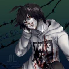 jeff the killer by lasky111