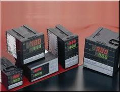 Temperature controllers are a classification or combination of devices used in automated control systems to maintain a desired temperature within a fluid line or a pressurized vessel. Temperature in a system is typically adjusted by cycling a heat source on and off using a switch based on a temperature-sensing device such as a thermocouple. http://www.brand4india.com/pneumatic-textiles-spares-suppliers/sujatha-electronics/electricals-electronics/