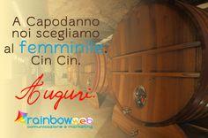 #rainbowweb #colors #web #design #grafica #capodanno