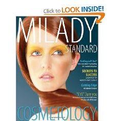 Milady Standard Cosmetology 2012 (Milady`s Standard Cosmetology) $72.99