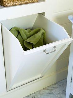 Ideas de almacenaje en el baño